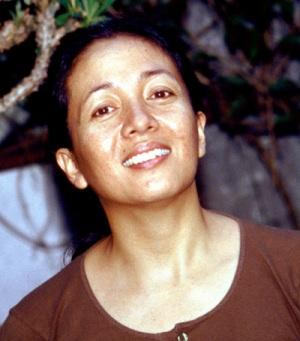 Arahmaiani, Jakarta, 2000