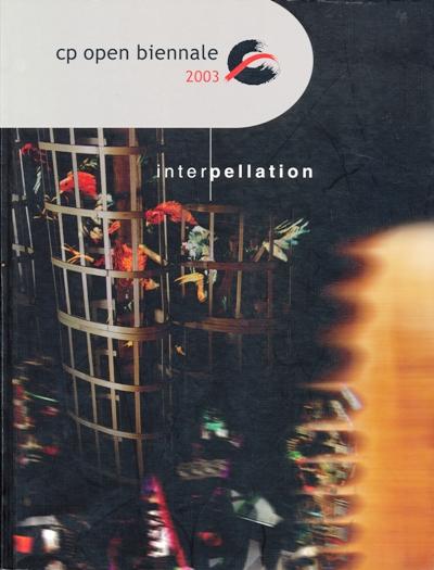 CP artspace catalogue