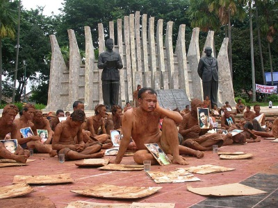 Survivor, Performance 2008, Tugu Proklamasi, Jakarta Pusat; 2009