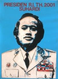 Hardi, Presiden 2001, 1979