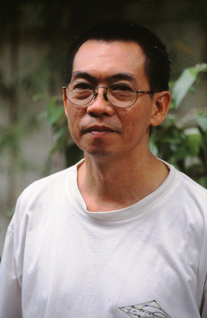FX Harsono, Jakarta, 2000