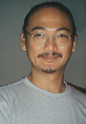 Heri Dono, 2002
