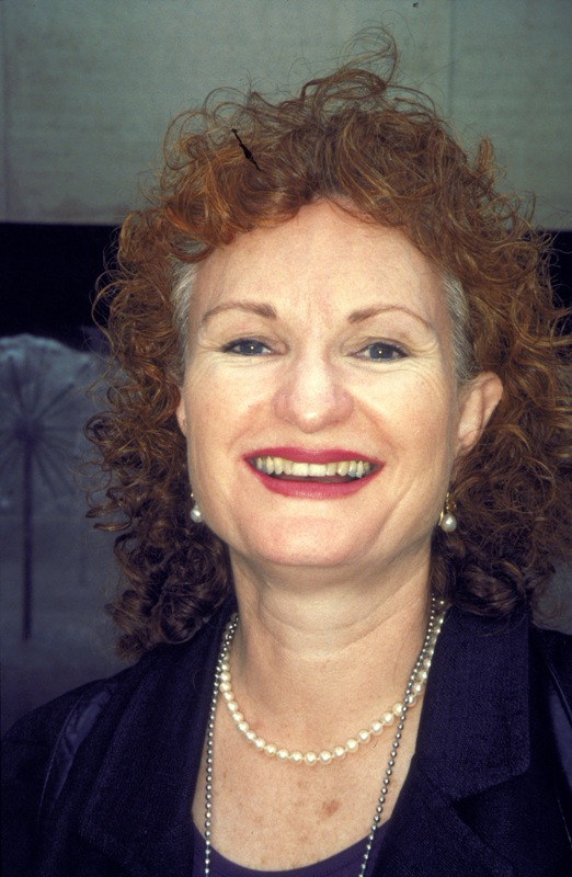 Julie Ewington