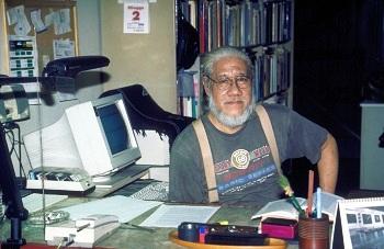 Jim Supangkat, Jakarta, 2000