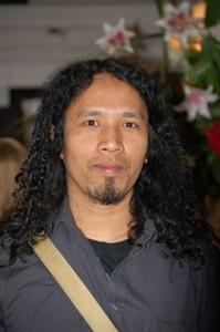 Aminudin TH Siregar, known as Ucok